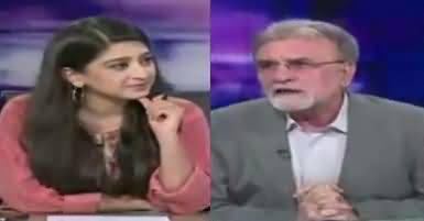 Bol Bol Pakistan (NAB Reference Against Sharif Family) – 7th September 2017