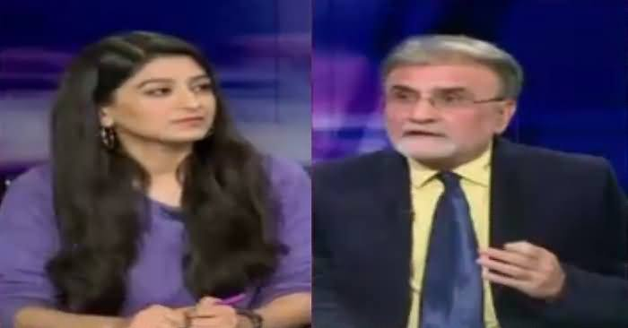 Bol Bol Pakistan (National Assembly Session) – 15th December 2016
