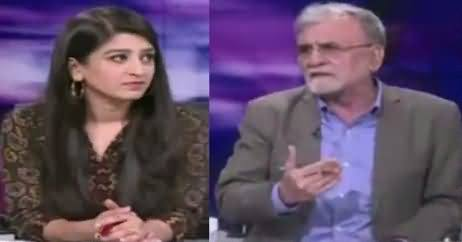 Bol Bol Pakistan (Nawaz Sharif Aur Maryam Ki Wapsi) – 12th July 2018
