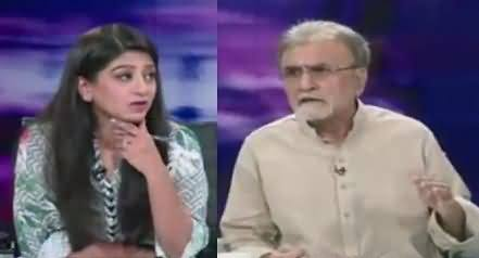Bol Bol Pakistan (Nawaz Sharif Back in Pakistan) – 25th September 2017