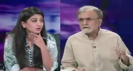 Bol Bol Pakistan (Nawaz Sharif Back in Pakistan) – 25th September 2017