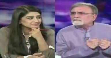 Bol Bol Pakistan (Nawaz Sharif Came Back) – 2nd October 2017