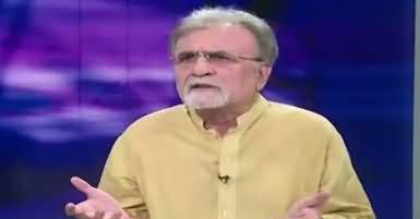 Bol Bol Pakistan (Nawaz Sharif Ka Long March) – 7th August 2017