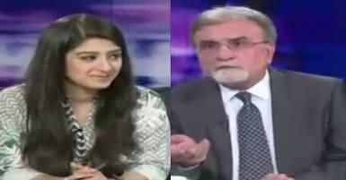 Bol Bol Pakistan (Nawaz Sharif Ke Bad Pakistan Ki Siasat) – 31st July 2017