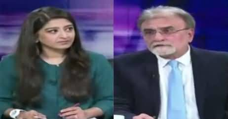 Bol Bol Pakistan (Nawaz Sharif Ki NAB Court Mein Paishi) – 22nd November 2017