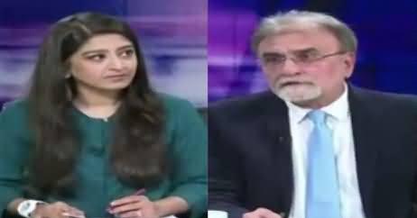Bol Bol Pakistan (Nawaz Sharif Ki NAB Court Mein Paishi) – 22nd November 2017