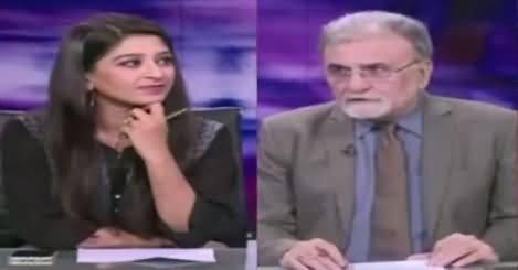 Bol Bol Pakistan (Nawaz Sharif's Statement in NAB Court) – 23rd May 2018