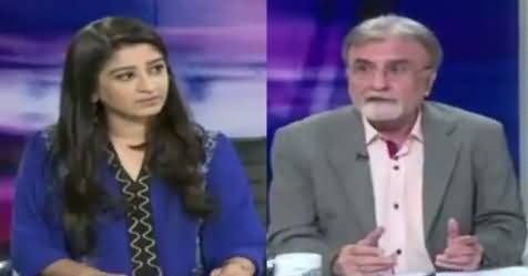 Bol Bol Pakistan (Nayi Kabina Na Ban Saki) – 3rd August 2017