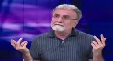 Bol Bol Pakistan (Nehal Hashmi Ki Dhamkiyan) – 31st May 2017