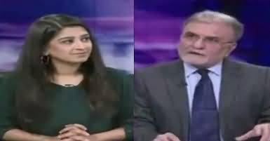 Bol Bol Pakistan (Nehal Hashmi Ko Saza) – 1st February 2018