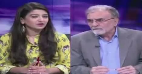 Bol Bol Pakistan (Opposition Parties Protest) – 8th August 2018
