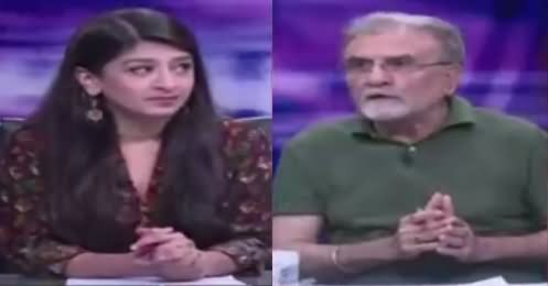 Bol Bol Pakistan (Opposition Parties Strategy) – 1st August 2018