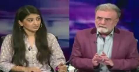 Bol Bol Pakistan (Pak Afghan Relations) – 4th May 2017