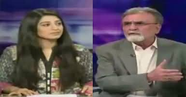 Bol Bol Pakistan (Pak Afghan Relations) – 8th May 2017