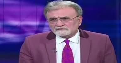 Bol Bol Pakistan (Pak America Relations) – 25th October 2017