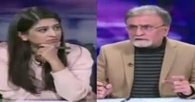 Bol Bol Pakistan (Pak America Relations) – 3rd January 2018
