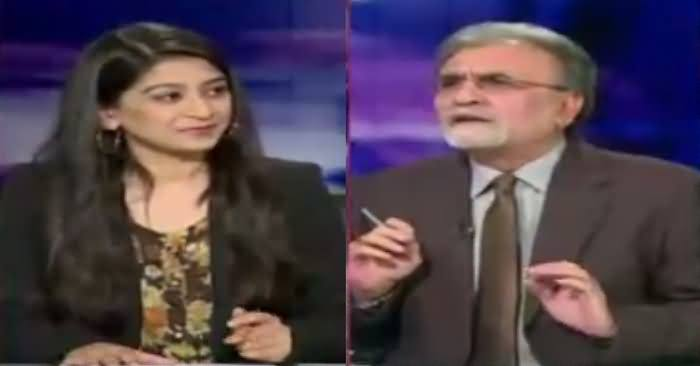 Bol Bol Pakistan (Panama Case) – 6th December 2016