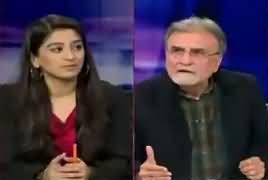 Bol Bol Pakistan (Panama Case, Faisla Kab Hoga?) – 10th January 2017