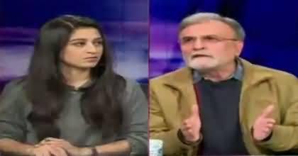Bol Bol Pakistan (Panama Case, Faisla Kab Hoga?) – 26th January 2017