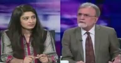 Bol Bol Pakistan (Panama Case Hearing) – 18th July 2017