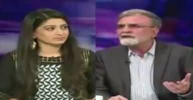 Bol Bol Pakistan (Panama Case JIT) – 3rd May 2017