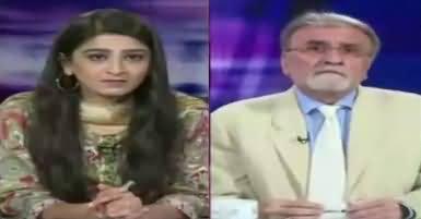 Bol Bol Pakistan (Panama Case Nazar Sani Ki Samaat) – 13th September 2017