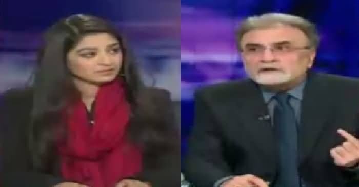 Bol Bol Pakistan (Panama Papers Case) – 30th November 2016