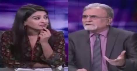 Bol Bol Pakistan (PTI Aur PPP Aamne Samne) – 8th May 2018
