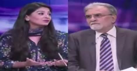 Bol Bol Pakistan (PTI Nominates Imran Khan As PM) – 6th August 2018
