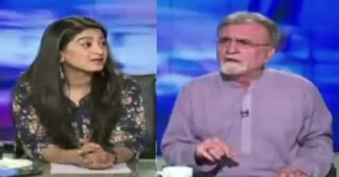 Bol Bol Pakistan (PTI & PMLN Allegations on Each Other) – 5th June 2017