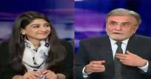 Bol Bol Pakistan (Public Facing Difficulties Due to Protests) – 4th January 2017