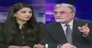 Bol Bol Pakistan (Qandeel Baloch Murder Case) – 18th October 2017