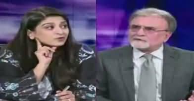 Bol Bol Pakistan (Qaumi Assembly ka Ahem Ijlas) – 21st November 2017