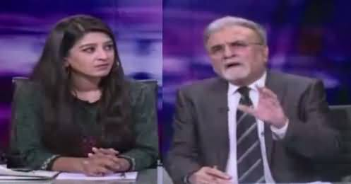 Bol Bol Pakistan (Qaumi Slamati Committee Ka Ijlas) – 14th May 2018