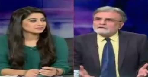 Bol Bol Pakistan (Saleem Shehzad Ki Giraftari) – 6th February 2017
