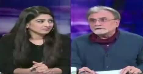 Bol Bol Pakistan (Saniha Model Town Report) – 5th December 2017