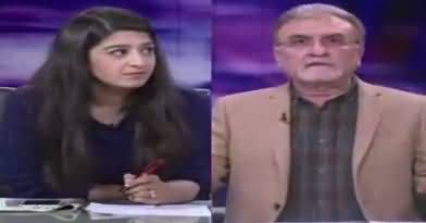 Bol Bol Pakistan (Senate Elections) – 5th February 2018