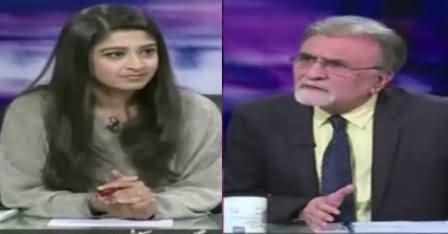 Bol Bol Pakistan (Shahbaz Sharif Ki NAB Mein Paishi) – 22nd January 2018