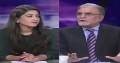 Bol Bol Pakistan (Shahbaz Sharif, New Head of PMLN?) – 26th February 2018