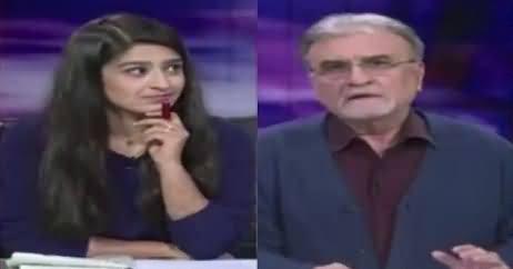 Bol Bol Pakistan (Shahbaz Sharif Qaim Maqam Sadar) – 27th February 2018