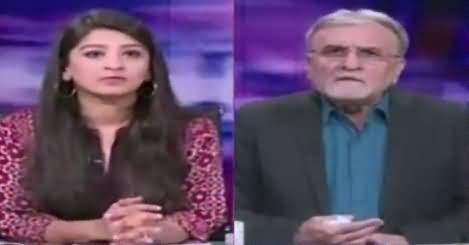 Bol Bol Pakistan (Shahid Khaqan Abbasi Disqualified) – 27th June 2018