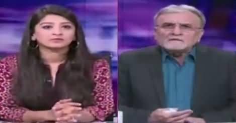Bol Bol Pakistan (Shahid Khaqan Abbasi Disqualified) – 27th June 2018