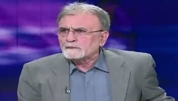 Bol Bol Pakistan (Sheikh Rasheed Ka Bayan) – 11th October 2017