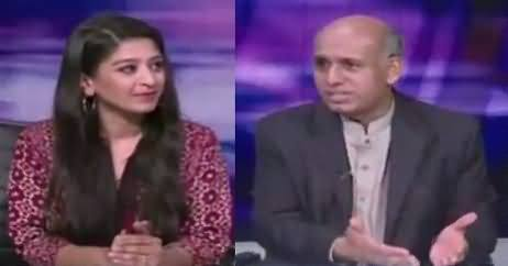 Bol Bol Pakistan (Sheikh Rasheed Na Ahel Nahi Huwe) – 13th June 2018