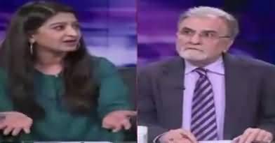 Bol Bol Pakistan (Stephen Hawking's Death) – 14th March 2018