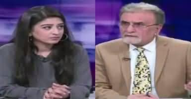 Bol Bol Pakistan (Tahir ul Qadri Ka Ahtajaj) – 17th January 2018
