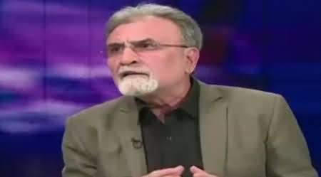 Bol Bol Pakistan (Tension in Civil Military Relations) – 1st May 2017