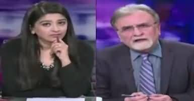 Bol Bol Pakistan (Terrorism in Quetta) – 9th January 2018