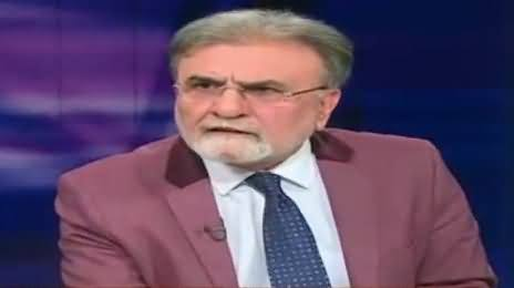 Bol Bol Pakistan (Uzair Baloch To Be Tried in Military Court) – 12th April 2017