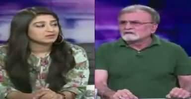 Bol Bol Pakistan (Wazir e Azam Ki JIT Ke Samne Paishi) – 15th June 2017